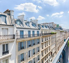 Hôtel Gabriel Paris 2