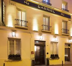 Hôtel Gabriel Paris 1