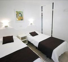 Apartamentos Arco Iris 1