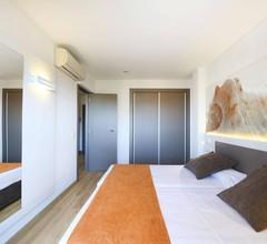 Apartamentos Jade 1