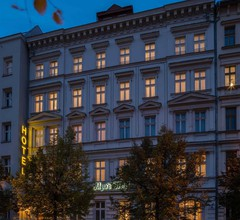 Myer's Hotel Berlin 1