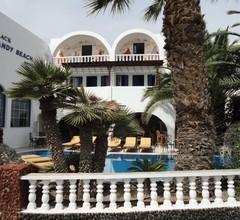 Blacksandy Beach Hotel 1