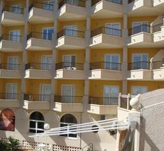 Hotel Guardamar 1