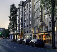 Mercure Hotel München Schwabing 2