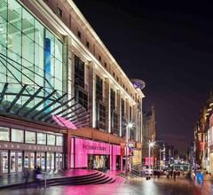 Ibis Glasgow City Centre – Sauchiehall St 1