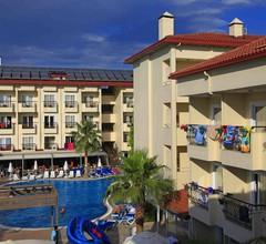 Sun City Apartments & Hotel 2