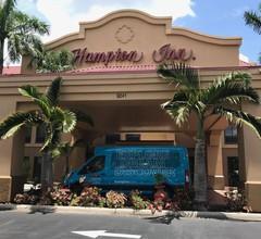 Hampton Inn Fort Myers-Airport & I-75 1