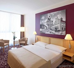 Mercure Hotel Dortmund City 2