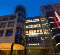 Mercure Hotel Dortmund City 1