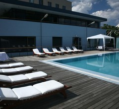 Hotel Reghina Blue 2