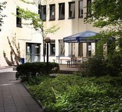 Acama Hotel & Hostel Kreuzberg 1