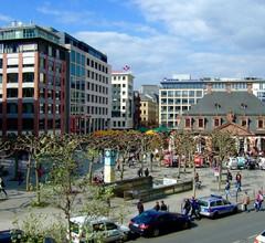 Hotel Zentrum an der Hauptwache 2