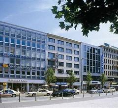Hotel Zentrum an der Hauptwache 1