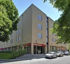 Best Western Plaza Hotel Hamburg 1