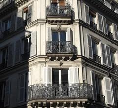 Villa Lafayette Paris Ix 1