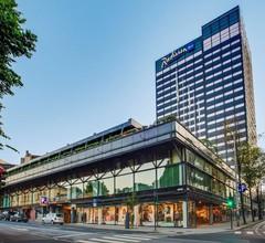 Radisson Blu Scandinavia Hotel, Oslo 2