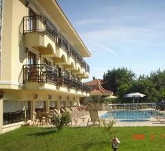 Dalyan Tezcan Hotel 1