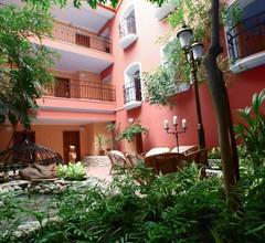 Hotel U Kralovny Elisky 1