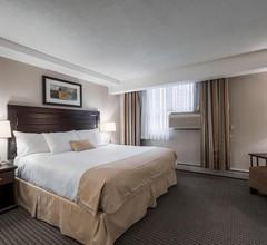 Regency Suites Hotel 2
