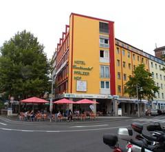 Hotel Continental Koblenz 1