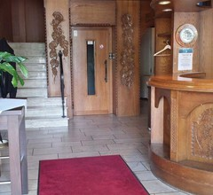 Hotel Continental Koblenz 2