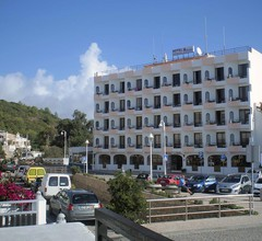 Hotel Residencial Salema 1