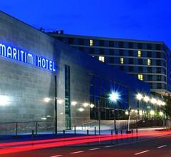 Maritim Hotel Dusseldorf 1