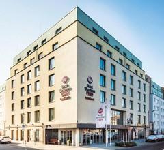 Best Western Plus Hotel LanzCarré 1