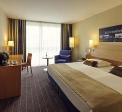 Mercure Hotel Schweinfurt Maininsel 2