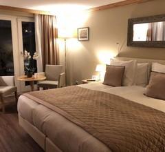 Hotel Albatros Zermatt 2