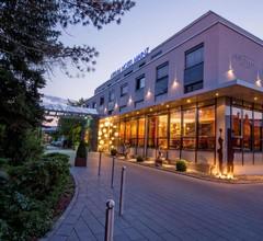 Atrium Hotel Mainz 1