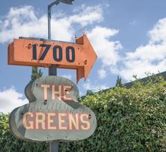 The Greens Hotel - Del Paso Blvd 2