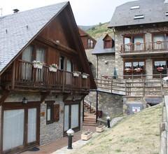 Hotel Tierras de Arán 1