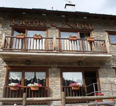Hotel Tierras de Arán 2