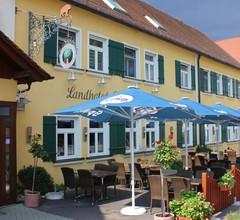 Landhotel Zum Böhm 1