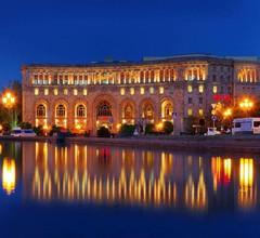 Armenia Marriott Hotel Yerevan 2