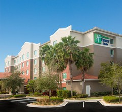 Holiday Inn Express Pembroke Pines-Sheridan Street 1