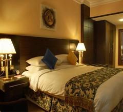 Sharjah Palace Hotel 1
