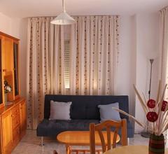 Apartamentos Jesús Benidorm Playa 1