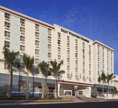 Best Western Premier Miami Intl Airport Hotel & Suites Coral Gables 1