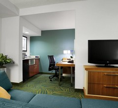 Springhill Suites By Marriott Phoenix Downtown 2