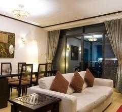 Park Hotel Apartments 1
