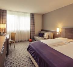 Mercure Hotel Frankfurt Eschborn Ost 2