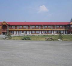 Alcan Motor Inn 1