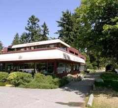 Driftwood Motor Inn 1