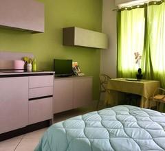Residence Casa e Vela 1