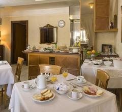 Cacciani Hotel 1
