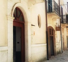 Hotel Palazzo d'Erchia 1