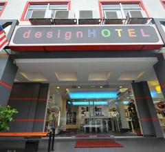M Design Hotel at Pandan Indah 1