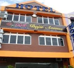 Dajie Avenue Hotel 1